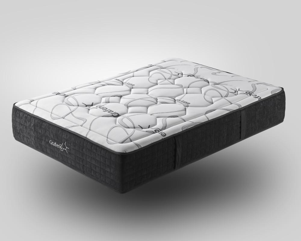 Colchón techno grafeno