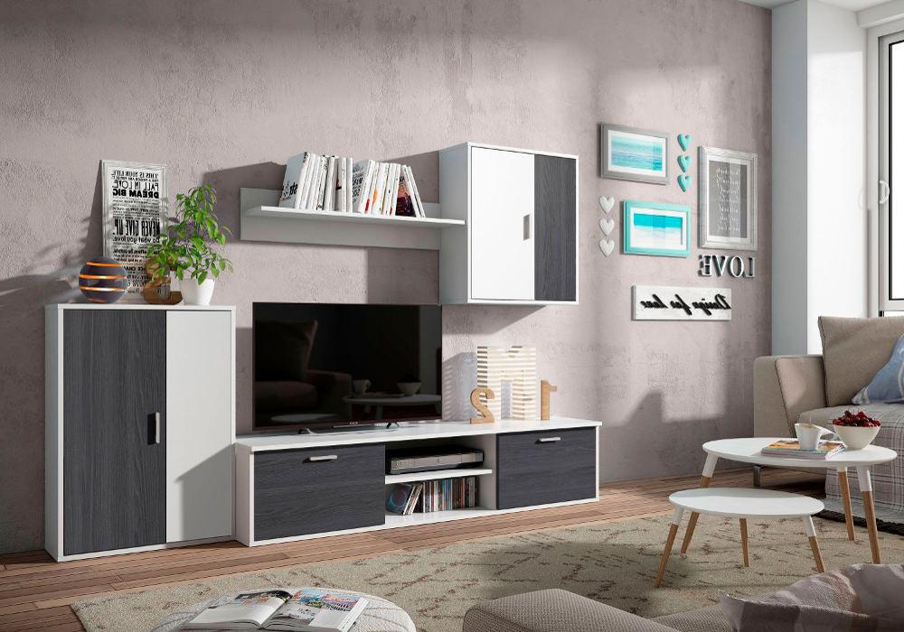 Muebles de salón ¡SOLO 149 €! El Chollo Muebles
